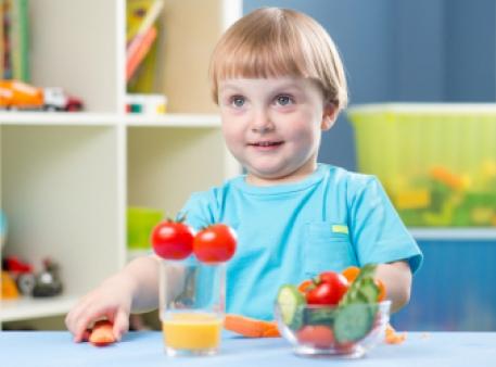 Прививаем ребенку экологичные привычки