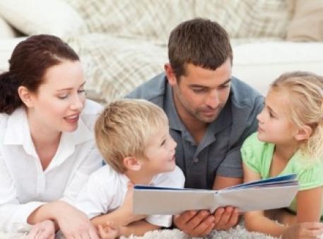 Жизненные цели для современных родителей
