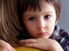 Тревожные расстройства у детей