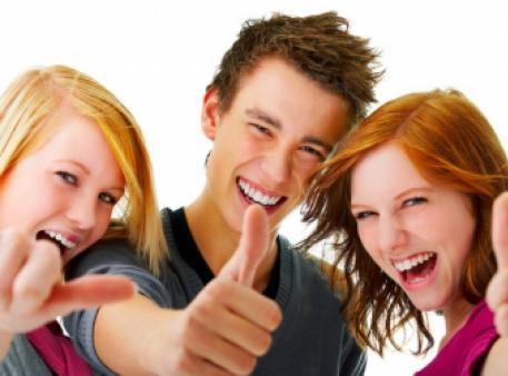 Как хвалить современного подростка