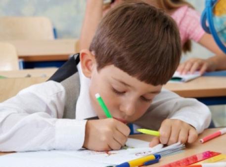 Пятьдесят заданий для подготовки к школе