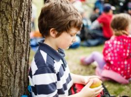 Ребенок-интроверт: 15 вещей, которые нужно знать