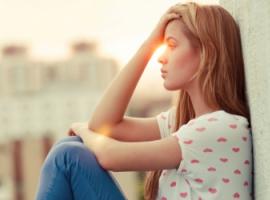 Как подросткам справиться со стрессом