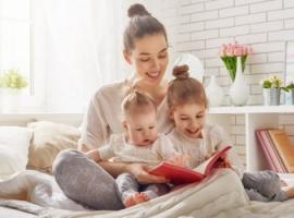 Пять способов сделать жизнь родителей проще