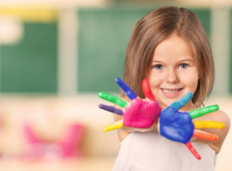 Рисование – лучшее средство от детского стресса