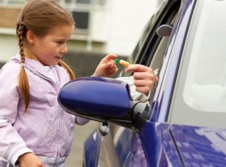 Правила безопасности: учим детей, не пугая их
