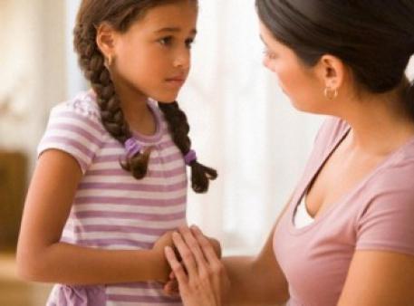 Как воспитывать беспокойных, тревожных детей