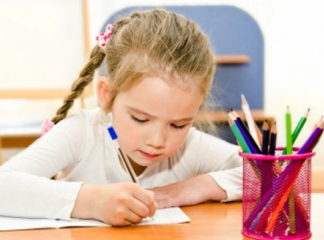 Как помочь ребенку написать рассказ