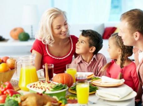 Как использовать праздники для воспитания детей