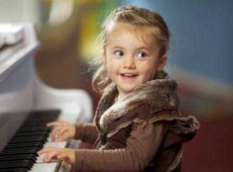 Как выбрать для ребенка музыкальный инструмент