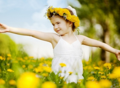 Привычки, которые родители должны развить у детей