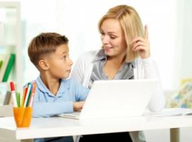 Как справиться с тревогой ребенка после каникул