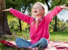 Медитация помогает исправить плохое поведение