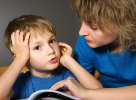Простые способы побудить детей к диалогу