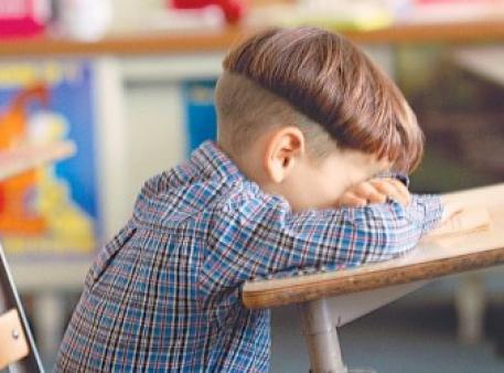 Что препятствует детям вырасти лидерами?