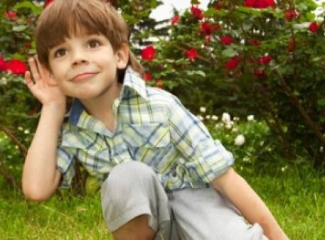 Как развивать фонематическое восприятие ребенка