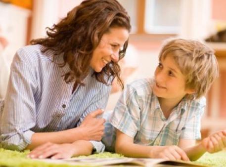 Вопросы, которые помогут разговорить детей