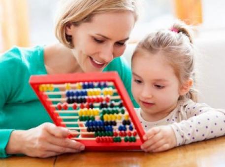 Пятнадцать способов научить детей считать