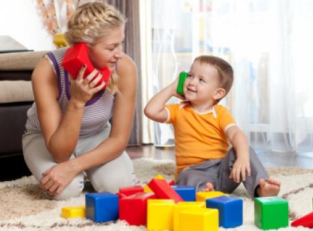 Как развлечь ребенка во время карантина