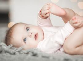 Показатели развития 2-месячного ребенка