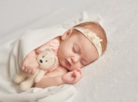 Показатели развития 3-месячного ребенка