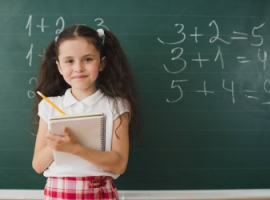 Задания на лето: идем подготовленными в 3 класс