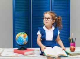 Программа по логике для дошкольников (5-6 лет)