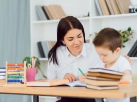 Как помочь ученику 1-4 классов преуспеть в учебе