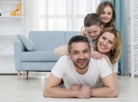 Девять советов для родителей дошкольников