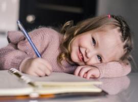 Изучаем с ребенком органы чувств и строение тела человека