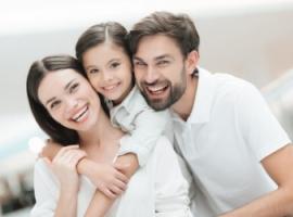 Эмоциональные игры для детей и родителей