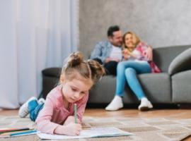 Почему умные родители печатают задания для ребенка